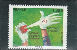 FRANCE 2018 FESTIVAL DU COURT METRAGE OBLITERE - - France