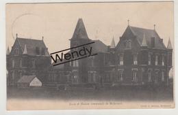 Bellecourt (Ecole Et Maison Communale) - Manage
