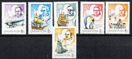 Serie Nº 3116/21 Hungria - Mamíferos Marinos