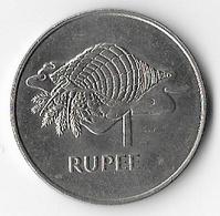Seychelles 1977 1 Rupee [C309/1D] - Seychelles