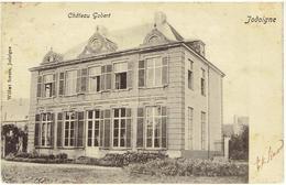 JODOIGNE - Château Gobert - Geldenaken