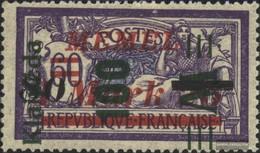 Memelgebiet 164 Con Fold 1923 Stampa Edizione - Memelgebiet