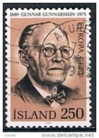 Iceland 1980 - Europa CEPT - 1944-... Republik