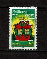 FRANKRIJK  GESTEMPELD  Y.T.  NR°  3201 - Frankreich