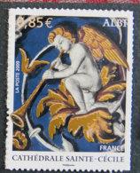 FRANCE - 2008 - ADH 267** - Cathédrale Sainte Cécile à ALBI - Adhésifs (autocollants)