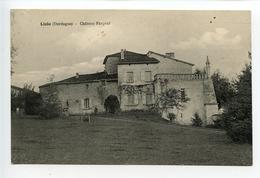 Lisle Château Fargeot - Autres Communes