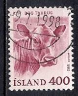 Iceland 1982 - Domestic Animals - 1944-... Republik