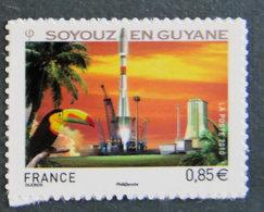 FRANCE - 2010 - ADH 470**- Soyouz En Guyane - Francia