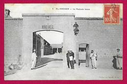 CPA Algérie - El Kheiter - Le Kreider - La Redoute Basse - Other Cities