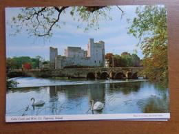 IERLAND / Tipperary, Cahir Castle And Weir --> Unwritten - Tipperary