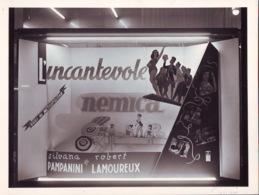 Manifesto Film L'incantevole Nemica,    In Cinema Di Bologna  Foto 1953 - Posters