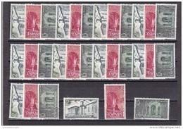 España Nº 2229 Al 2231 - 10 Series - 1931-Hoy: 2ª República - ... Juan Carlos I