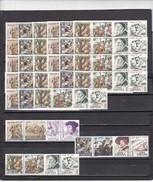 España Nº 2460 Al 2468 - 10 Series - 1931-Hoy: 2ª República - ... Juan Carlos I