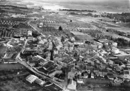 MERINDOL - Vue Panoramique Aérienne - Andere Gemeenten