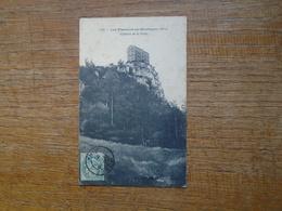 Les Planches-en-montagne , Château De La Folie - Autres Communes
