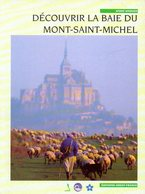 Découvrir La Baie Du Mont Saint Michel (50) Par Mauxion (ISBN 2737320119 EAN 9782737320118) - Normandie