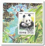 Noord Korea 2005, Postfris MNH, Panda - Korea (Noord)