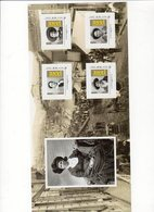Bloc   Feuillet. Collector  Neuf Et Non Plié CALAMITY JANE , 4 Timbres Lettre Prioritaire - Blocs & Feuillets