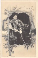 FAMILLES ROYALES Royal Families ( TÜRKIYE Turkey Türkei ) SULTAN De TURQUIE - CPA SIP 28  N° 5 - Königliche Familien - Familles Royales