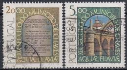 PORTUGAL 1978 Nº 1385/86 USADO - Used Stamps
