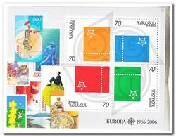 Armenië 2006, Postfris MNH, 50 Years Europe, Cept Stamps - Armenië