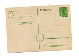 Carte Postale 5 Ours - [5] Berlin