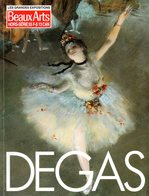 Degas (Beaux Arts HS Exposition) - Art
