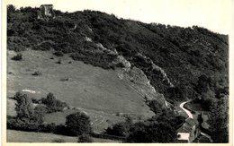 DOURBES   Le Saucy Et Les Ruines De Haute -rôche. - Cul-des-Sarts