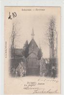 Schoorisse  Schorisse   Maarkedal    De Kapel La Chapelle Anoven - Maarkedal