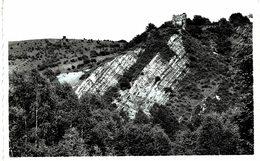 DOURBES  Ruines De Haute Roche. - Cul-des-Sarts