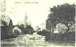 DRéHANCE   Le Centre Du Village. - Dinant