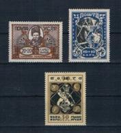 Ukraine 1923 Mi.Nr. 67-69 ** - Ukraine