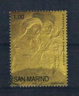 San Marino 2008 Mdonna Mi.Nr. 2341 Gestempelt - San Marino