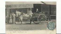 Arras  Une Paysanne  1907 - Arras