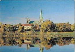 TRONDHEIM - Nidaros Domkirche - Cathédrale - Cathedral - Norvège