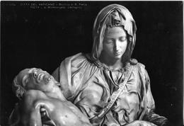 VATICAN - La Pieta De Michelangelo - Vatican