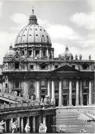 ROMA - San Pietro - La Cupola - San Pietro