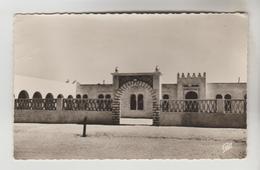 CPSM OUARGLA (Algérie) - Ecole Des Garçons - Ouargla