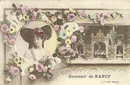 Souvenir De Nancy - Souvenir De...