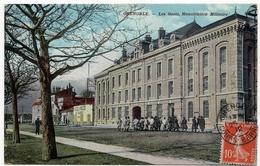 Grenoble : Les Quais, Manutention Militaire (Editeur Non Mentionné) - Grenoble