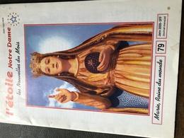 L'Etoile Notre Dame De Janvier 2000 - Religion & Esotericism