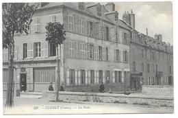 Guéret - La Poste, 1919 - Guéret