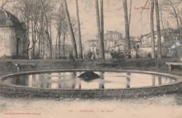 ***  81  *** GAILLAC  Le Parc TTBE - Gaillac