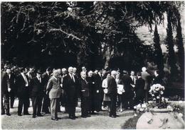 CARTOLINA - CV755 BAGNONE (Massa Carrara MS) 17 Agosto 1968 Associazione Amici Del Campanone, Non Viaggiata, - Massa