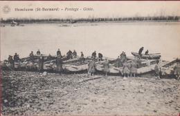 Hemixem Hemiksem Genie St Bernard Pontage Pontonniers Belgian Army Armee Belge Military Ponton Hermans (hoekje Af) - Hemiksem