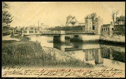 Cpa  La Rochelle  Le Bastion St Nicolas - La Rochelle