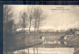 Roermond - Stoomtrein - 1920 - Roermond