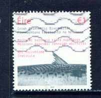 IRELAND - 2018 Scientific Discoveries 1 Euro  Used As Scan - 1949-... Republic Of Ireland