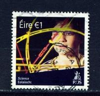 IRELAND - 2018 Royal Dublin Society 1 Euro  Used As Scan - 1949-... République D'Irlande