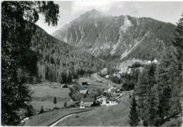 S. SANTA GELTRUDE D'ULTIMO  BOLZANO  Panorama - Bolzano (Bozen)